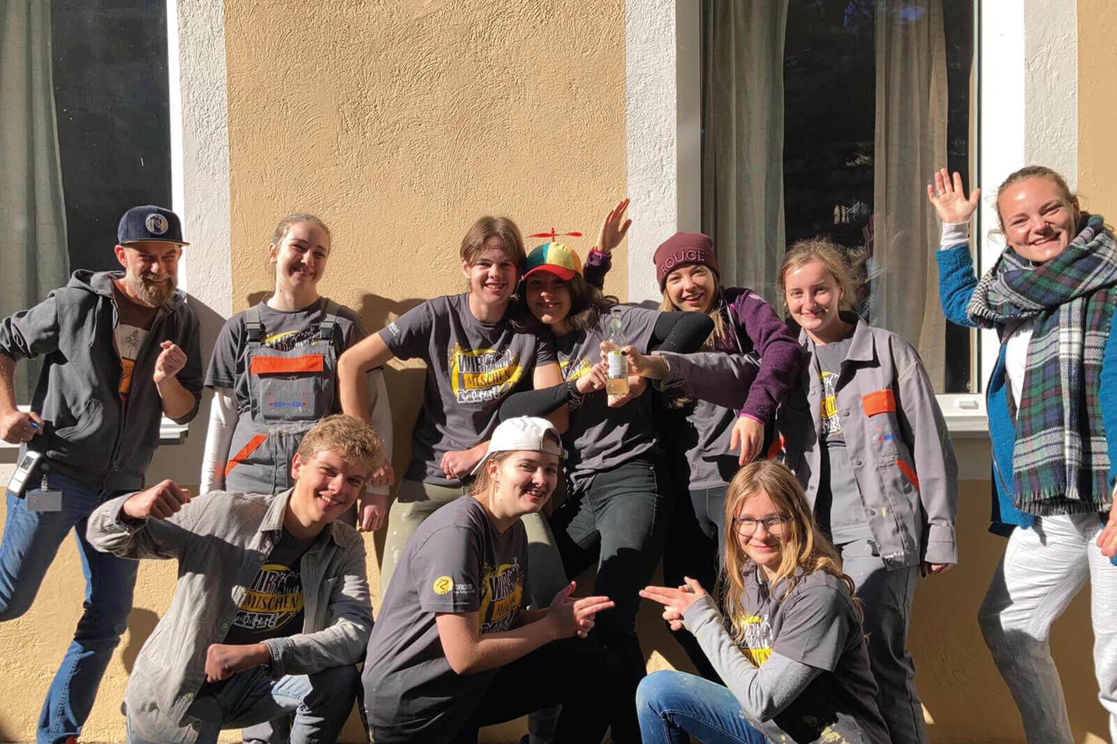 72 Stunden ohne Kompromiss - Eggerheim Kärnten